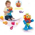 Dumel Discovery Robot Rysiek