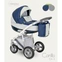 Camarelo 2w1 Canillo