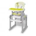 Krzesełko 2w1 Baby Design Candy KURIER GRATIS