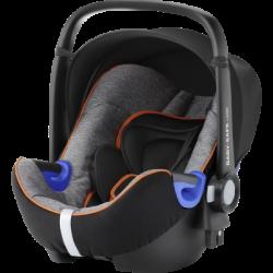 Fotelik BABY-SAFE i-SIZE ROMER