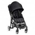 Baby Jogger city mini® ZIP niewielki wózek w dalekie podróże