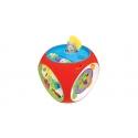Dumel Discovery Pudełko Uczydełko Zabawka Edukacyjna