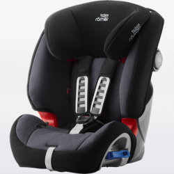 BRITAX/ROMER MULTI-TECH III