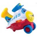 Samolot Stasio Akrobata Dumel Discovery