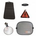 BeSafe - zestaw akcesoriów do Jazdy tyłem do kierunku jazdy