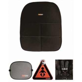 BeSafe - zestaw akcesoriów do Jazdy przodem  do kierunku jazdy