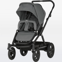 Wózek Spacerowy BRITAX GO BIG