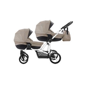 Bebetto Z42 Wózek wielofunkcyjny