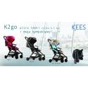 Wózek Kees K2go KURIER GRATIS