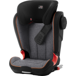 Britax KIDFIX XP SICT - Black Series