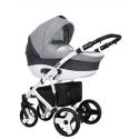 Wózek 2w1 Coletto Florino KURIER GRATIS