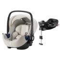 Baby Safe i-Size z bazą Flex