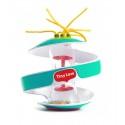 Tiny Love (3m+) Spiralka Sensoryczna Inspiral - Klepsydra Turkusowa