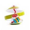 Tiny Love (3m+) Spiralka Sensoryczna Inspiral - Labirynt Zielona