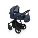 Baby Design Wózek 2w1 Lupo Comfort 2017