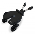 Bumprider Dostawka do Wózka dla Starszego Dziecka Czarna