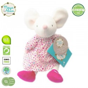 Meiya & Alvin Mięciutka Lalka z Kołysanką Meiya Mouse
