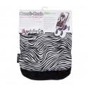 CuddleCo Wkładka do Wózka Comfi-Cush Zebra