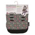 CuddleCo Wkładka do Wózka Comfi-Cush Kolorowe Gwiazdki