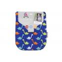CuddleCo Wkładka do Wózka Comfi-Cush Mini Dinozaury