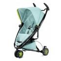 Quinny Zapp Xtra 2 Wózek Spacerowy Blue Pastel