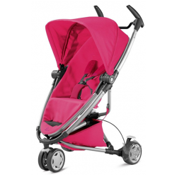Quinny Zapp Xtra 2 Wózek Spacerowy Pink Passion