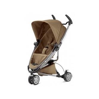 Quinny Zapp Xtra 2 Wózek Spacerowy Toffe