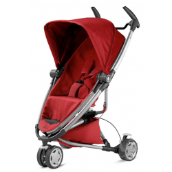 Quinny Zapp Xtra 2 Wózek Spacerowy Red Rumour