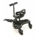 Dostawka do wózka Buggy Maxi + siodełko