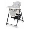 Baby Design Penne Krzesełko do Karmienia 07 Grey