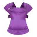 Izmi Ergonomiczne Nosidełko 0m+ Purple