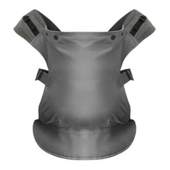 Izmi Ergonomiczne Nosidełko 9m+ (do 27 kg) Grey
