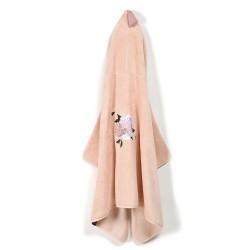 La Millou Bambusowy Ręcznik Kid Lady Peony Powder Pink by...