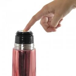 Miniland Termos Deluxe z Termoopakowaniem 500 ml Różowy