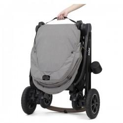 Joie Versatrax Wózek Spacerowy do 22 kg Gray Flannel