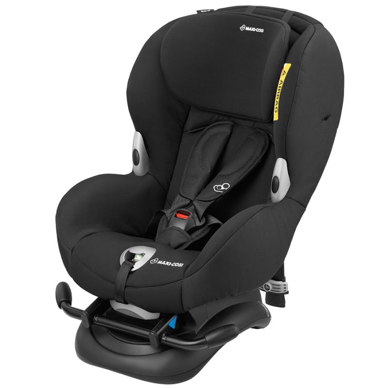 Maxi Cosi Mobi XP Fotelik 9-25 kg Night Black