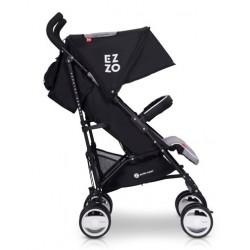 Euro-Cart Ezzo Wózek Spacerowy Anthracite