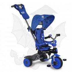 Baby Trike 4w1 Rowerek Trójkołowy (10 m+) Blue