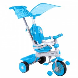 Baby Trike New Rowerek 4w1...