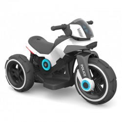 Baby Mix Motor na Akumulator 6V Biały