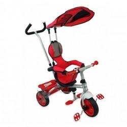 Baby Mix Rowerek 3w1 Red