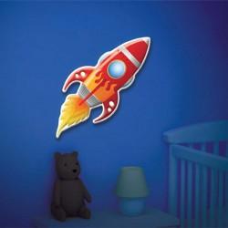 Dumel Discovery Light Lampka Kosmiczna Rakieta