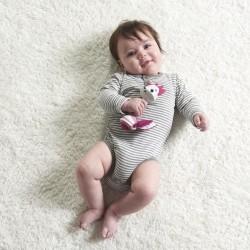 Tiny Love Grzechotka Gryzak Tiny Smarts Sarenka Florence