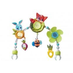 Tiny Love Łuk z Zabawkami Zabawa na Łące
