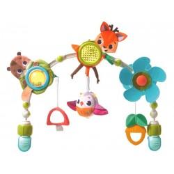 Tiny Love Łuk Muzyczny z Zabawkami Leśna Kraina