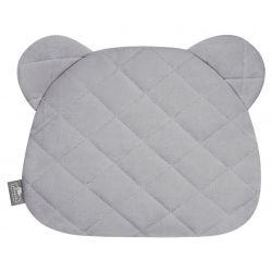 Sleepee Misiowa Poduszka Royal Baby Grey