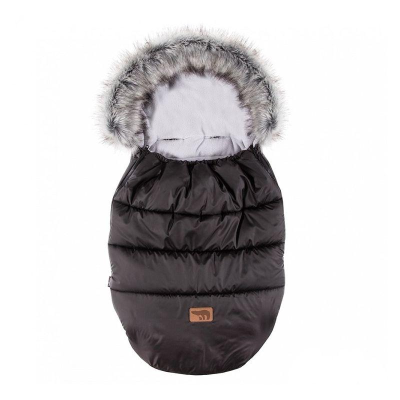 Eevi (Ewa Klucze) Śpiworek Frost Black