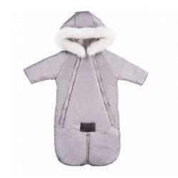 Eevi Kombinezon 0-6 m-cy Grey