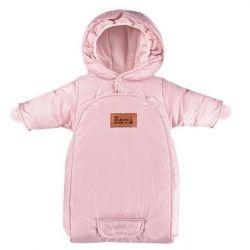Eevi Kombinezon 68-74 Pink