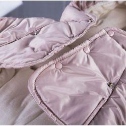 Eevi (Ewa Klucze) Kombinezon 68-74 Pink